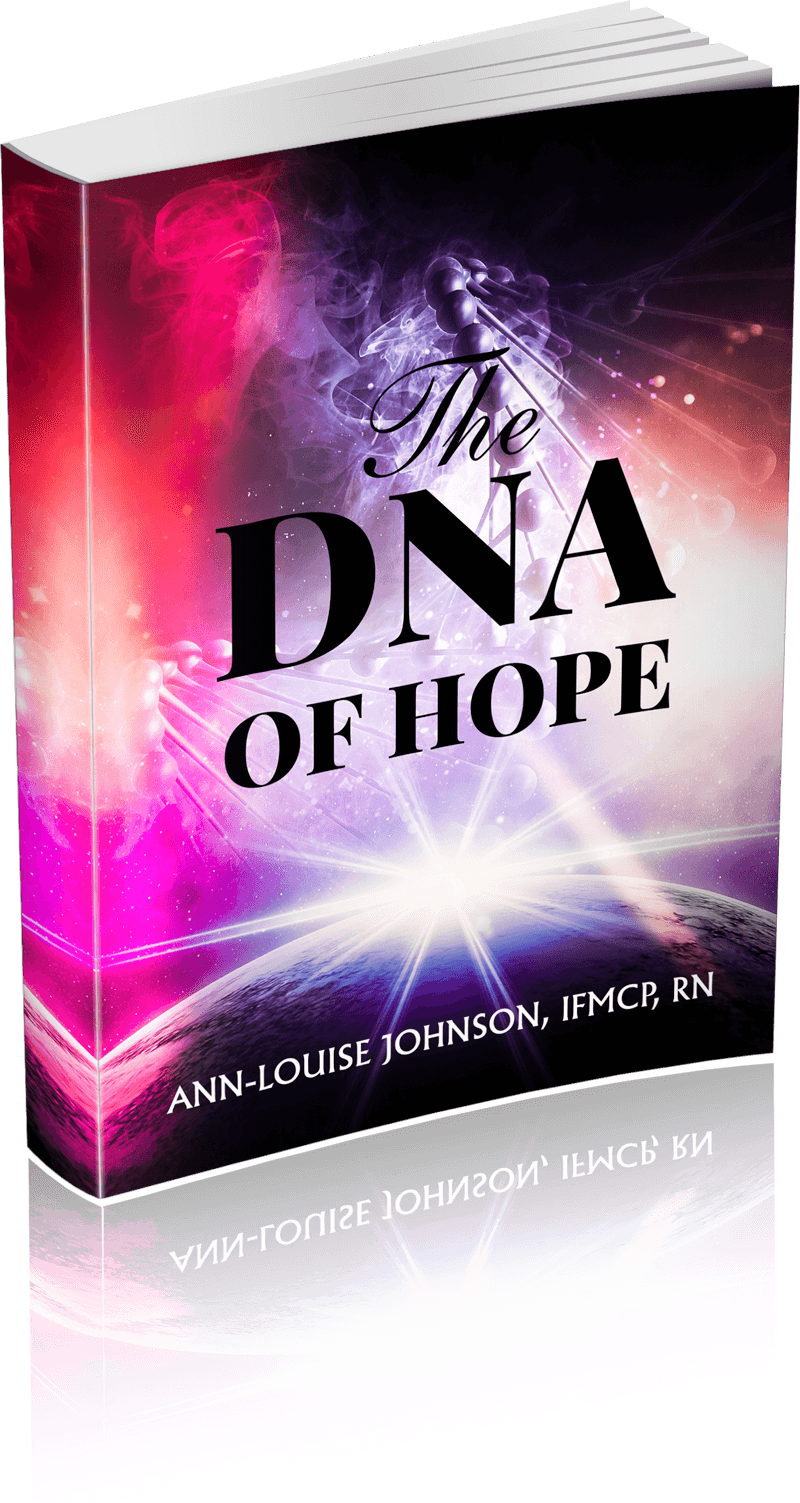 DNA of Hope